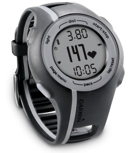Garmin Forerunner 110_montre GPS