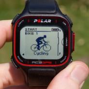 Les meilleures montres cardio pour vélo / VTT sur ContreMaMontre.fr