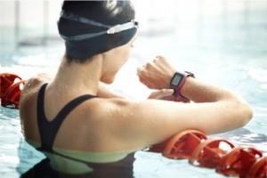 cardio natation