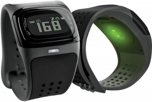 montre cardio bluetooth Mio Alpha