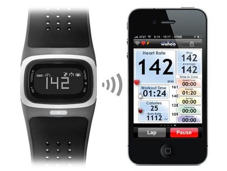 les meilleures montres cardio bluetooth contre ma montre. Black Bedroom Furniture Sets. Home Design Ideas