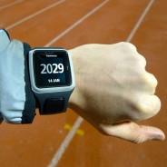 Notre comparatif des meilleures montres cardio running