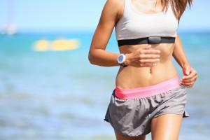 montre cardio running