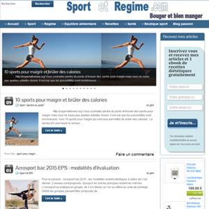 sport-et-regime