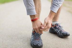 Fitbit Flex outil running