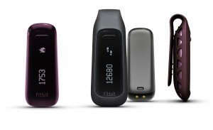 Fitbit One Coach électronique