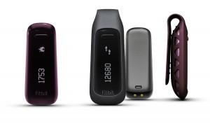 Fitbit One Coach électronique