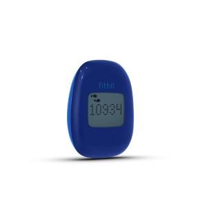 Podomètre Fitbit Zip bleu