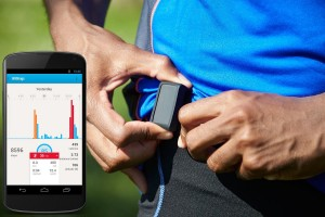 Withings Pulse coach sport
