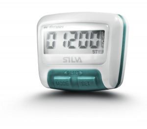 Silva EX Distance Podomètre