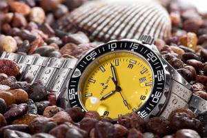 montres de plongée automatiques