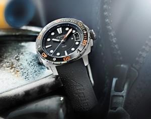 alpina montre ordinateur de plongée