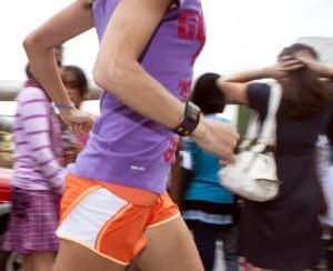 TomTom Nike + Sportwatch GPS
