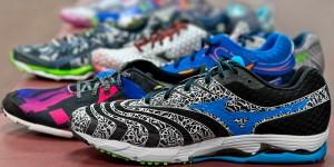 chaussures de running Mizuno