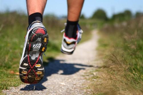 chaussures de running homme