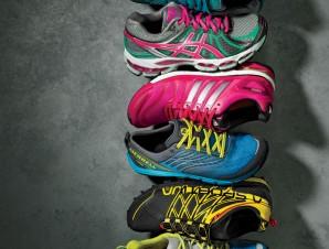 Pourquoi choisir des chaussures running avec bon amorti