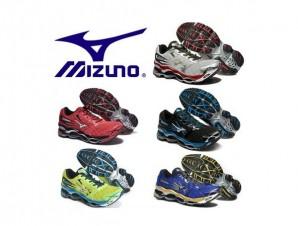 Mizuno chaussures de running
