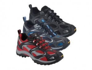 The North Face chaussures de running