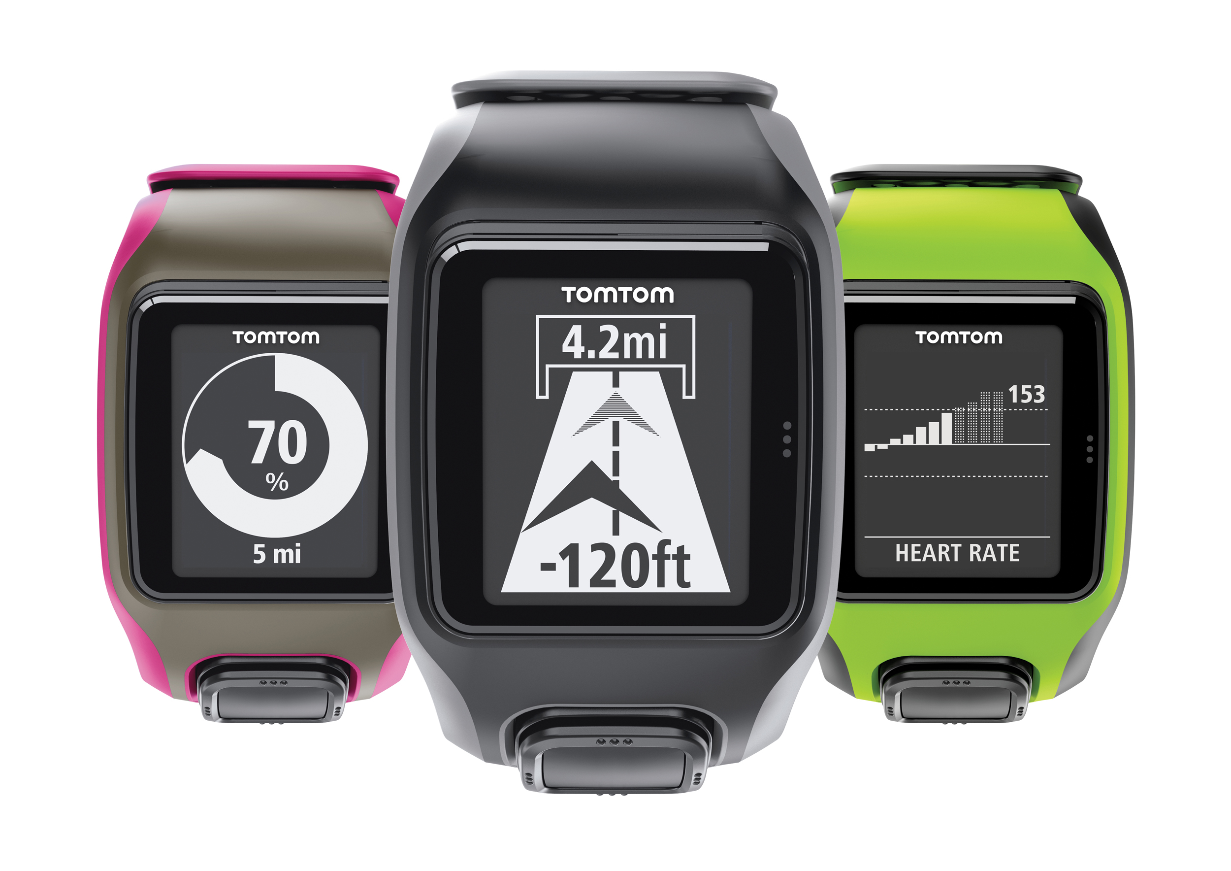 tomtom multi sports montre cardio gps contre ma montre. Black Bedroom Furniture Sets. Home Design Ideas