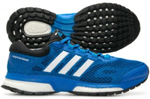 adidas chaussure running homme
