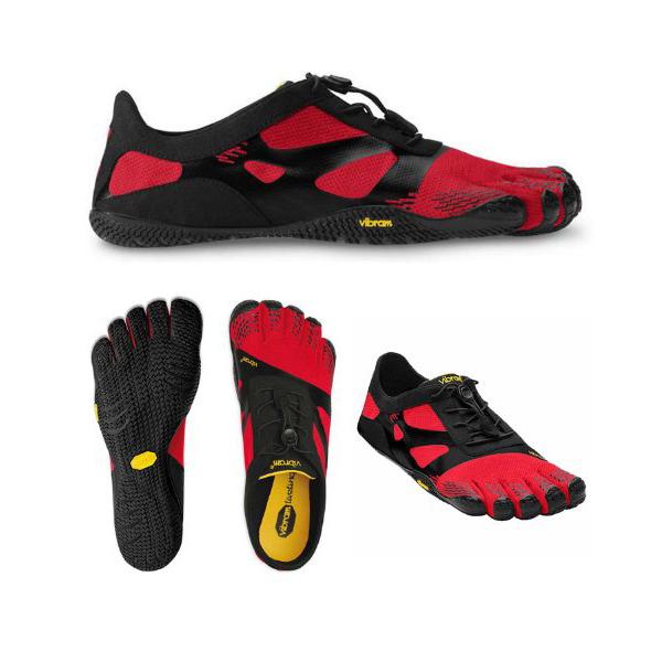 check out cfc8c 17a71 Tout sur les chaussures minimalistes orteils