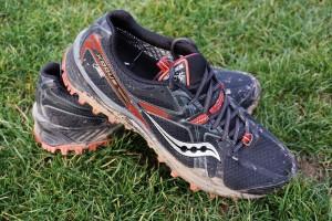 chaussures running waterproof