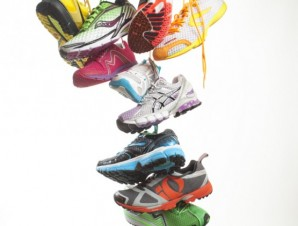 choisir chaussures de running