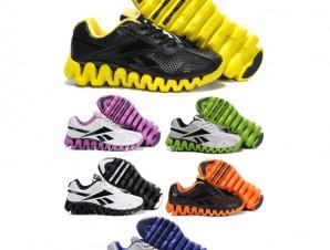 reebok chaussures de running