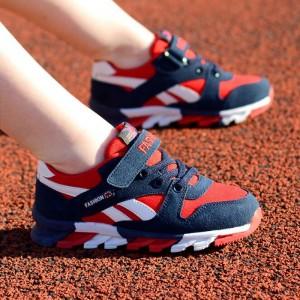 629a55bf3a3c7 En décidant d acheter une chaussure running pour votre enfant