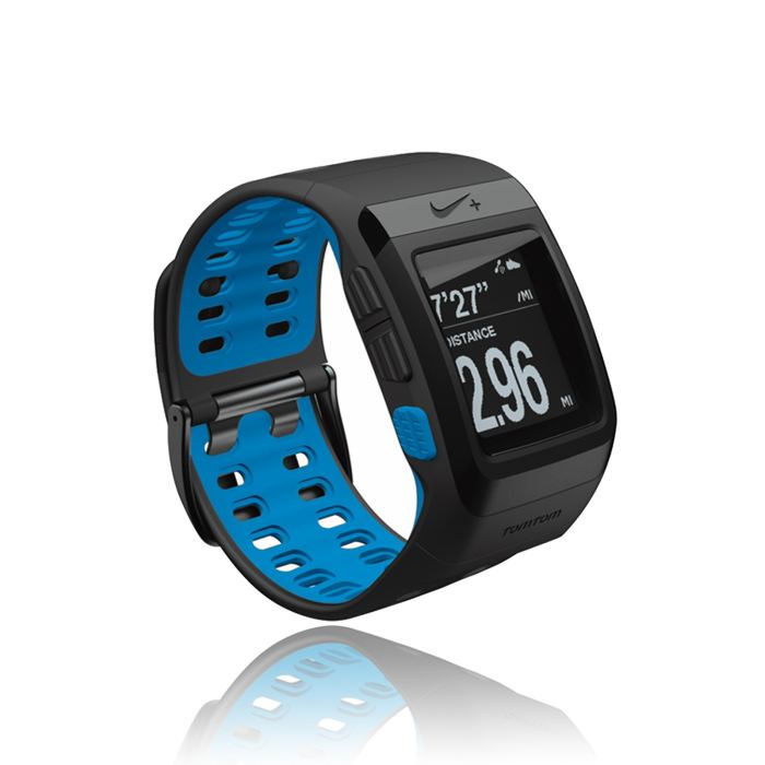 montre cardio tomtom nike sportwatch gps contre ma montre. Black Bedroom Furniture Sets. Home Design Ideas